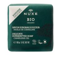 Nuxe Bio Savon Surgras Douceur Solide 100g à VALENCE