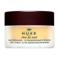 Nuxe Baume Lèvres Ultra-nourrissant Rêve De Miel®15g à VALENCE