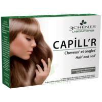 Capill'r Comprimés Cheveux Et Ongles B/30 à VALENCE