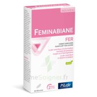 Pileje Feminabiane Fer 60 Gélules à VALENCE