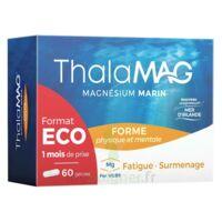 Thalamag Forme Physique & Mentale Magnésium Marin Fer Vitamine B9 Gélules B/60 à VALENCE