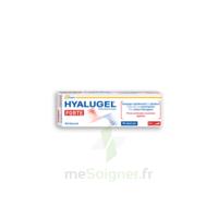 Hyalugel Forte Gel Buccal T/8ml à VALENCE