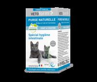 Vetoform Purge Chat-chatons Format Familial 50 Comprimés à VALENCE