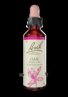 Fleurs De Bach® Original Oak - 20 Ml à VALENCE