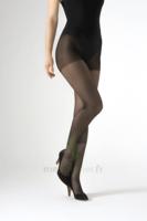 Delilah  Collant Femme Classe  Noir T1 à VALENCE