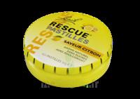 Rescue® Pastilles Citron - Bte De 50 G à VALENCE