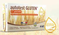 Autotest Gluten® 2ème Génération B/1 à VALENCE