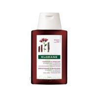 Klorane Quinine + Edelweiss Bio Shampooing 400ml à VALENCE