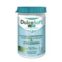 Dulcosoft 2 En 1 Constipation Et Ballonnement Poudre à Diluer Fl/200g à VALENCE