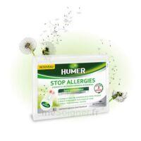 Humer Stop Allergies Photothérapie Dispositif Intranasal à VALENCE